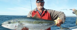 fishing charter narooma