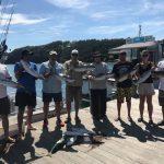 narooma fishing charter tour