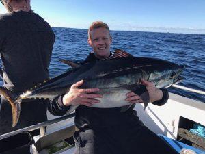 narooma fishing charter
