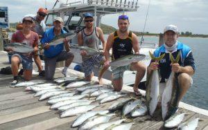 fishing narooma